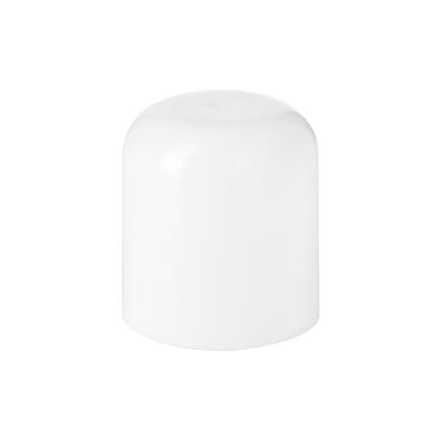 Minitapa Redonda Blanco