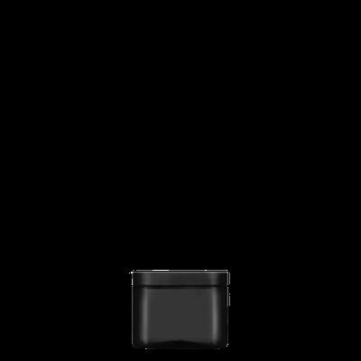 Tarro L Negro 150 ml