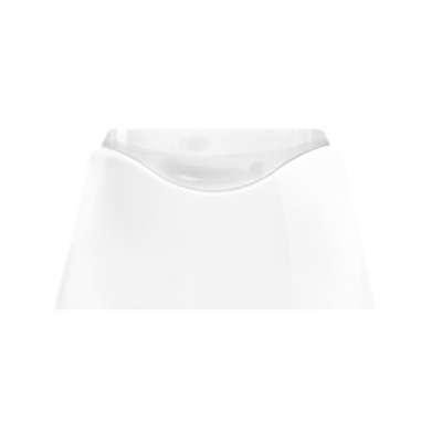 Tapa Omega Blanco-Natural Stock