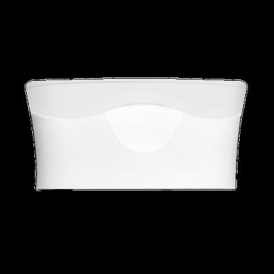 Tapa Beta Blanco-Natural Stock