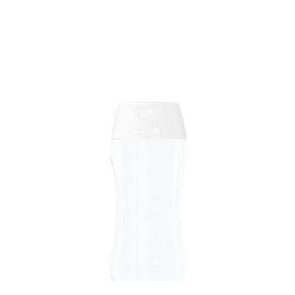 Euro Silueta 250 ml. Blanco Stock