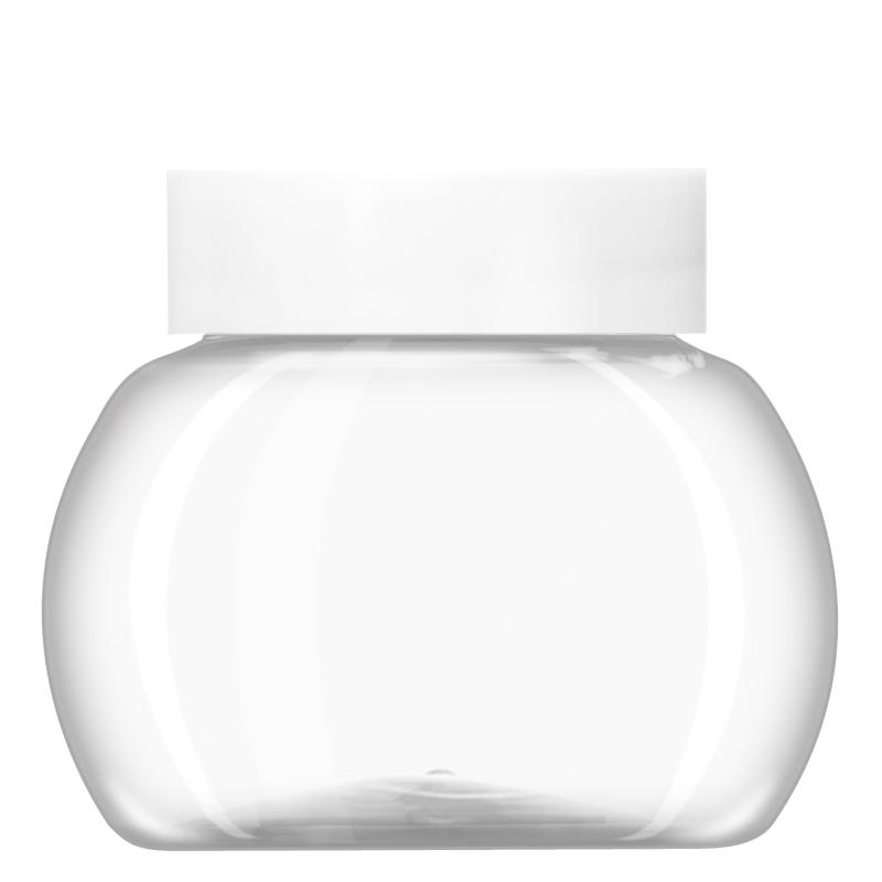 Tarro Esférico 250 ml