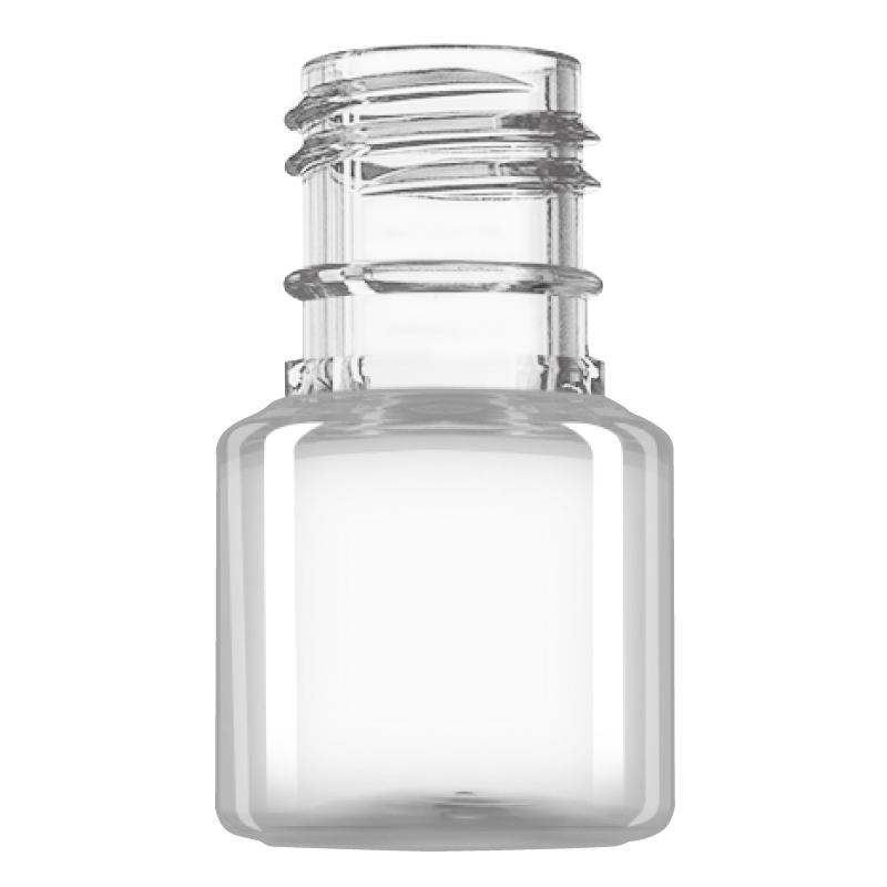 Minibotella 5 ml Stock