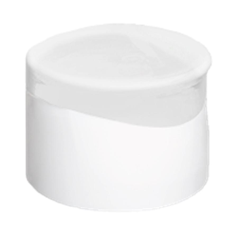 Tapa Doble Pared Italiana Blanco-Natural Stock