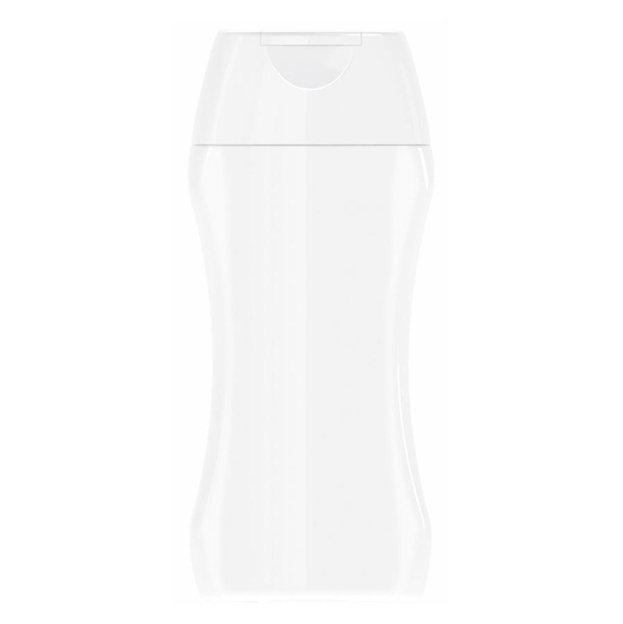 Euro Silueta 250 ml. Blanco