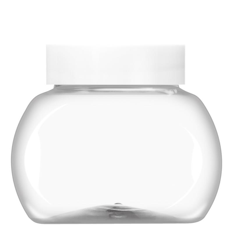 Tarro Esfera con Planos 250 ml